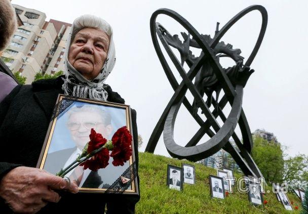 Найяскравіші фото дня: 30-річчя вибуху на Чорнобильскій АЕС, 100 днів до Олімпіади