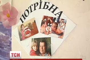 На Донбасі дівчинку-сироту незаконно віддали чужим людям