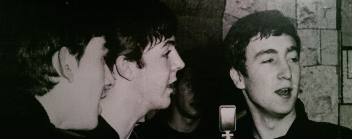 В Австралії опублікували невідоме відео з The Beatles