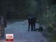 У передмісті Києва стріляли у поліцію