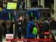 Половина французьких швидкісних потягів напередодні не вийшли на маршрути