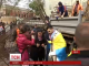 У Одесі громадські активісти заявили про акції протесту на Думській площі
