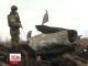 Бойовики обстрілюють позиції ЗСУ вздовж усієї лінії розмежування