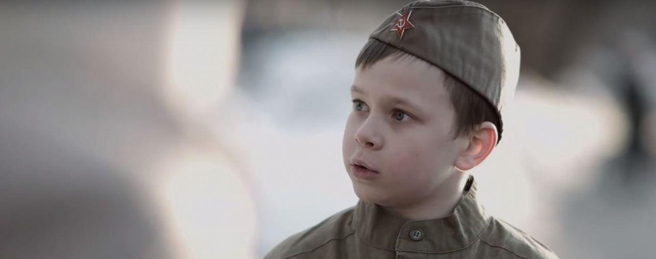 У Росії дітей вчать не боятися помирати за батьківщину