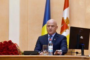 ЗМІ знайшли докази наявності у мера Одеси Труханова російського громадянства