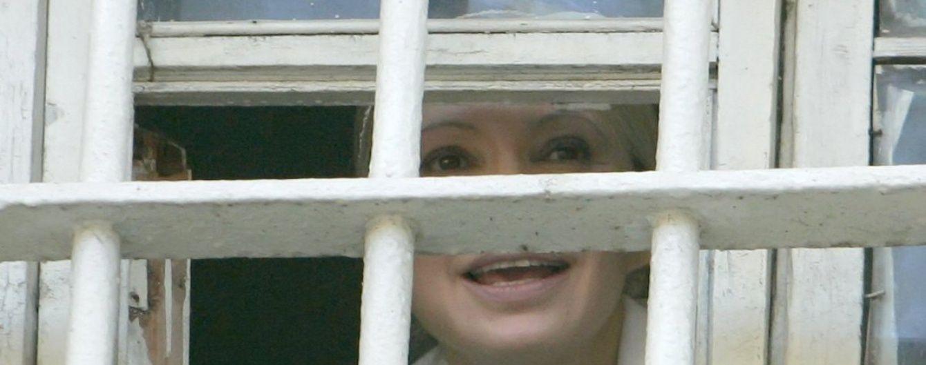 Справа Тимошенко: підозрюваного у жорстокому поводженні із нардепом у колонії викликали на допит