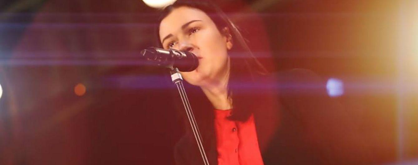 """Анастасія Приходько офіційно відмовилася від свого хіта """"Мамо"""""""