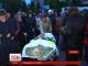 У Житомирі поховали 34-річного бійця, котрий загинув у АТО