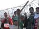 На острові Лесбос сталися сутички між біженцями та поліцією