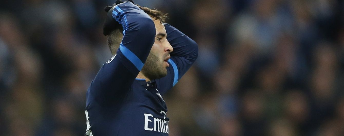 """""""Реал"""" втратив форварда на надважливий матч чемпіонату Іспанії"""