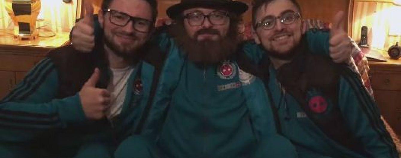 Екс-музикант Ірини Білик став новим учасником DZIDZIO