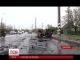 Мирне населення постраждало внаслідок підриву неподалік пункту Новотроїцьке