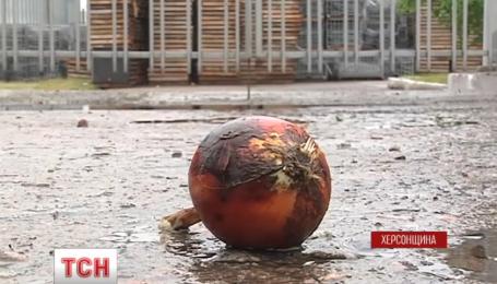 Невідомою речовиною отруїлися 17 людей у Каховці на Херсонщині