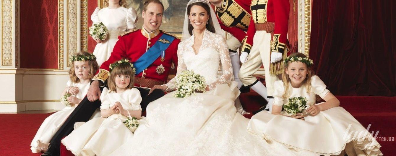 Скандал с платьем герцогини Кембриджской: Дом McQueen ответил на обвинения