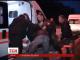 Стали відомі подробиці стрілянини у поліцейських під Вишгородом