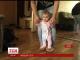 На звання  наймолодшого  батька в Україні претендує  харків'янин Олександр Лісний