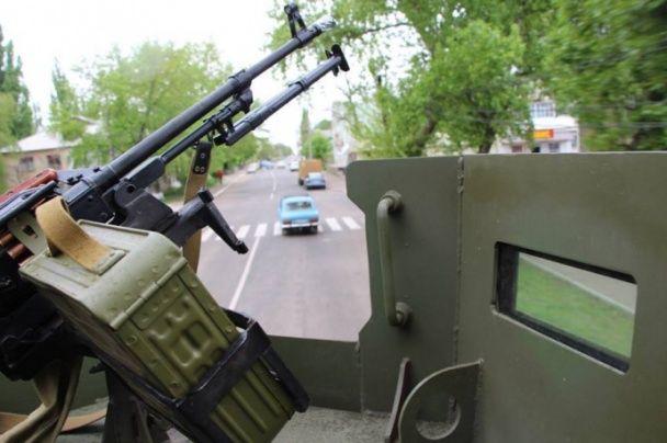 """В Одесу прибуло мінімум 300 бійців """"Азову"""" - ЗМІ"""
