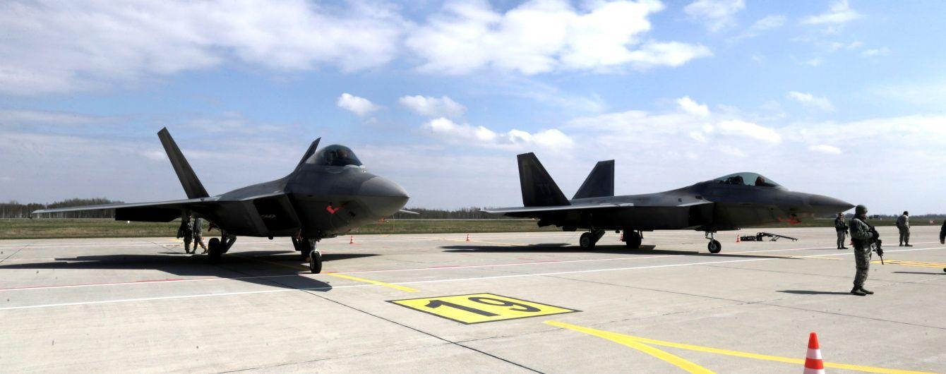 """""""Весняний шторм 2016"""": біля кордону з Росією відбудуться найбільші навчання НАТО"""