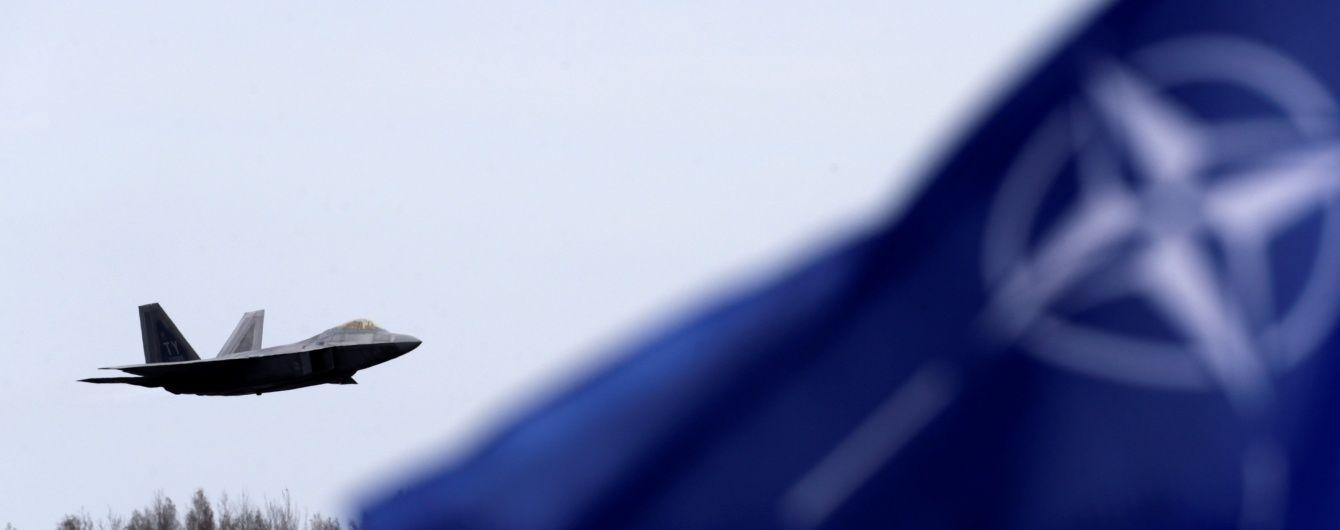 Попередження від Німеччини: ескалація між РФ і НАТО може завершитися війною