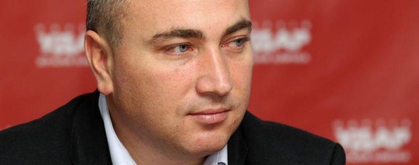Глава Рівненської ОДА подав у відставку – ЗМІ