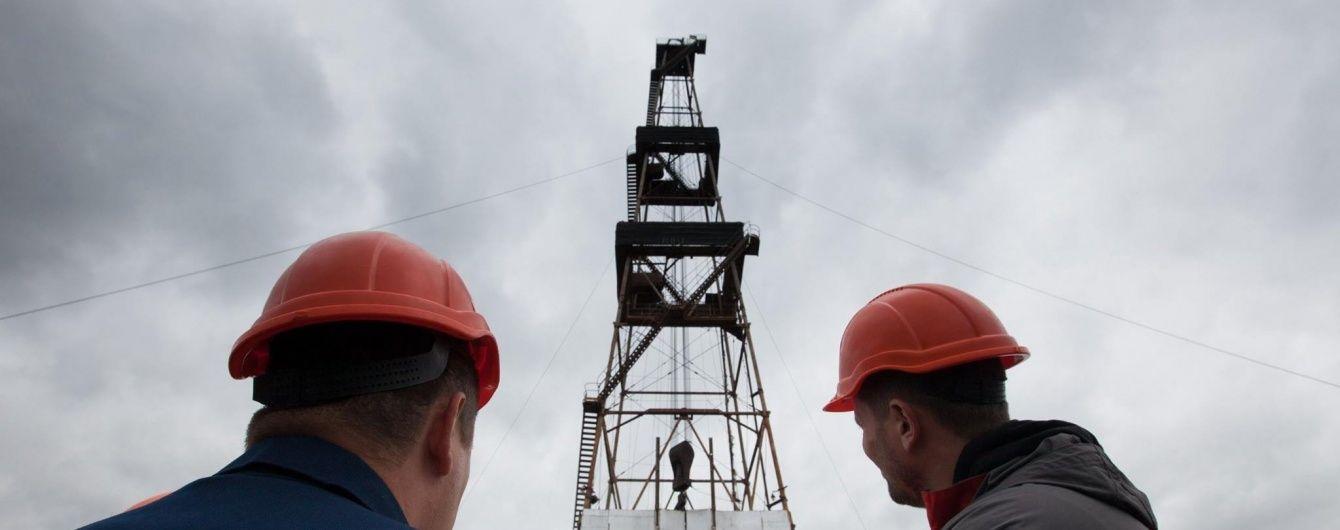 Видобуток власного газу в Україні може збільшитись на 8 млрд кубометрів
