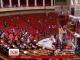 Парламент Франції пропонує уряду зняти санкції проти Росії