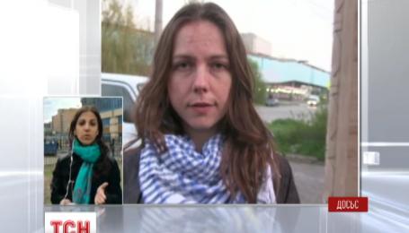 Веру Савченко отпустили в Украину