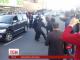 У спальному районі Києва виникла сутичка між нетверезим водієм та поліцією