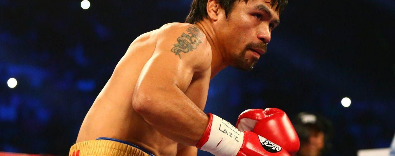 Терористи планували викрадення суперзіркового боксера заради шантажу