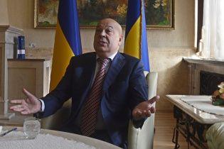 """""""Пиво, водка, віскі. Лодирі"""": Москаль розповів, як спостерігачі ОБСЄ працюють на Донбасі"""