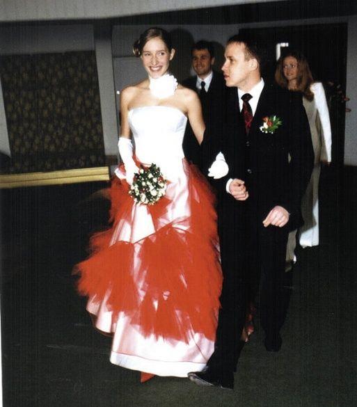 Осадча старі весільні фото_2