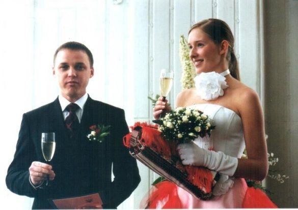 Осадча старі весільні фото 2