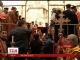 Чистий четвер відзначають християни східного обряду
