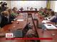 Телеканал Україна отримав сьогодні жовту картку