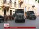 25 тисяч українських правоохоронців стежитимуть за громадським порядком на травневі свята