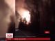У Калузькій області загорівся російський газогон