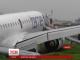 В Еквадорі пасажирський літак виїхав за межі злітної смуги
