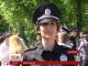 Нова патрульна поліція запрацювала у Кіровограді