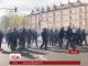 Масові протести і сутички з поліцією у Франції