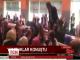 Депутати турецького парламенту влаштували  бійку просто під час засідання