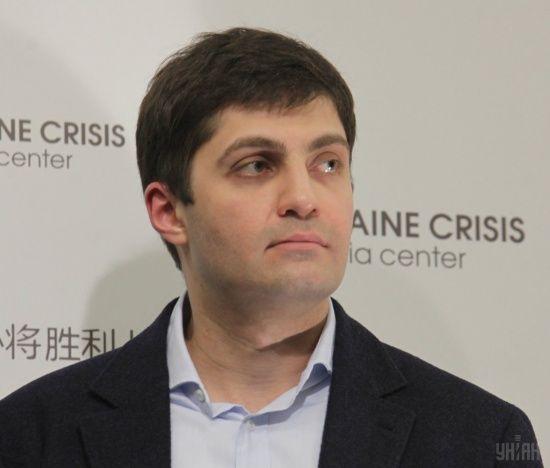 Во Львове суд оставил Сакварелидзе без меры пресечения
