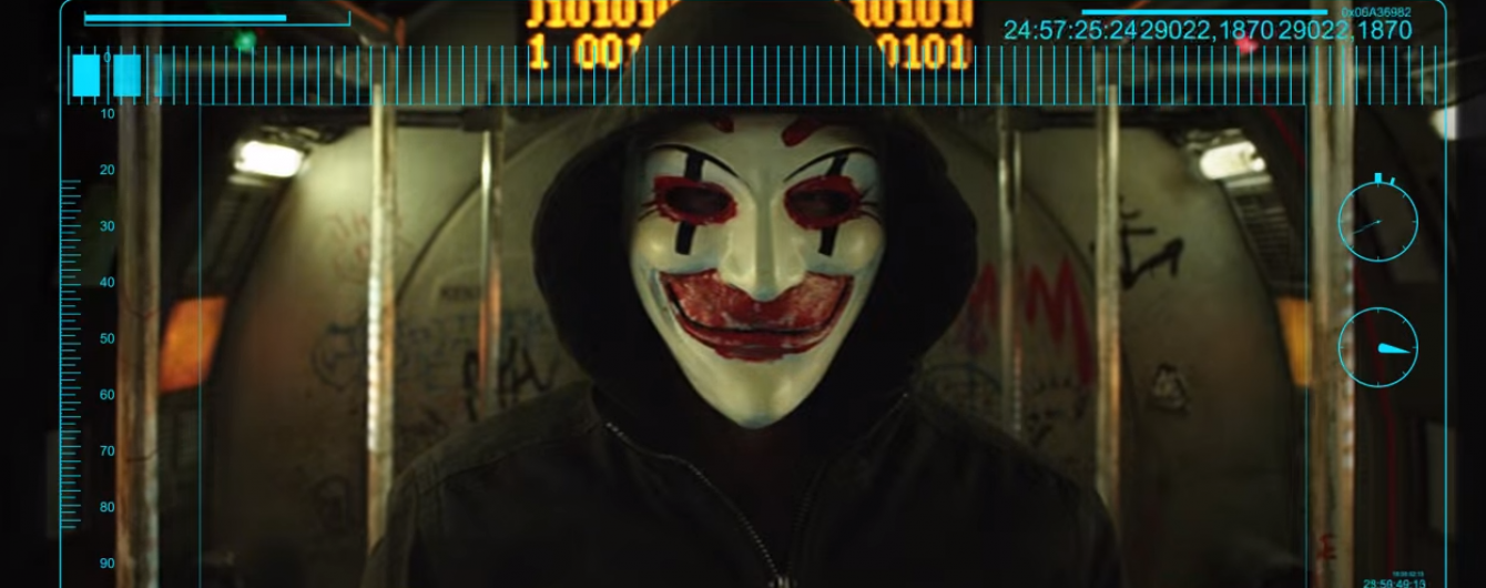 Українські хакери зламали сепаратистський сайт та  витягли закриті дані