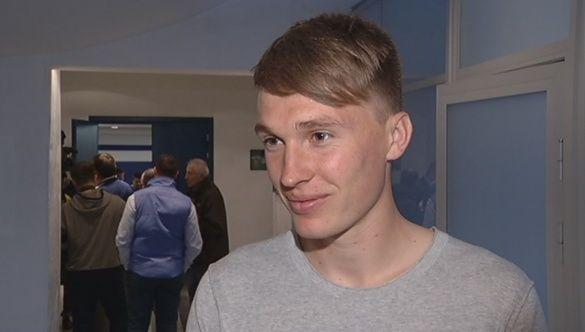 Сергій Сидорчук