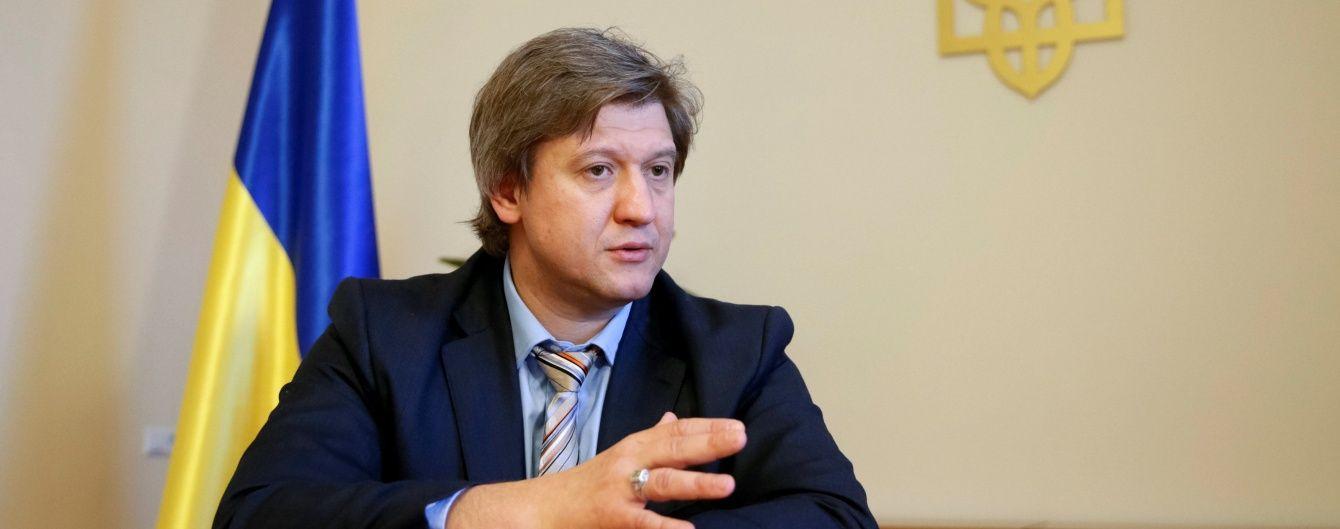 Данилюк назвав термін підписання оновленого меморандуму між Україною та МВФ