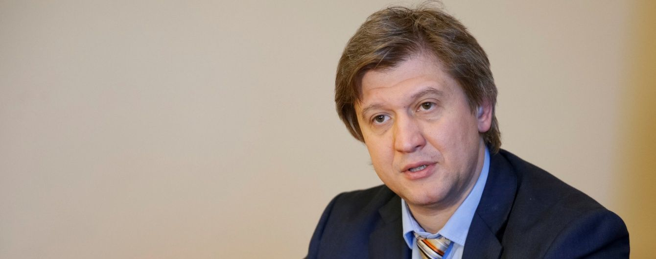 У Мінфіні хочуть втричі скоротити штат відомства Насірова