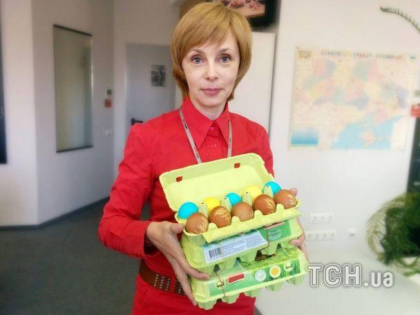 ТСН везе смаколики до Великодня для українських бійців в зоні АТО