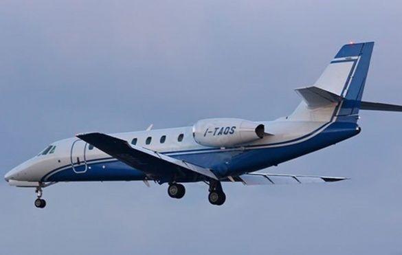 Літак Неймара