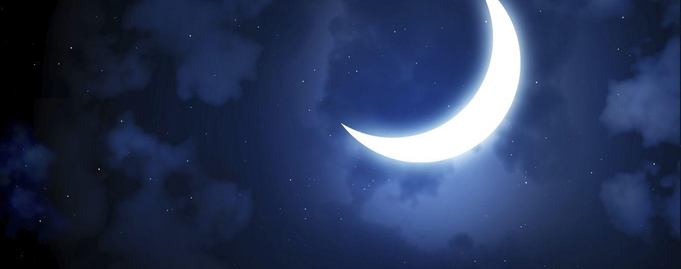 Лунный календарь на май 2016 года. Третья декада