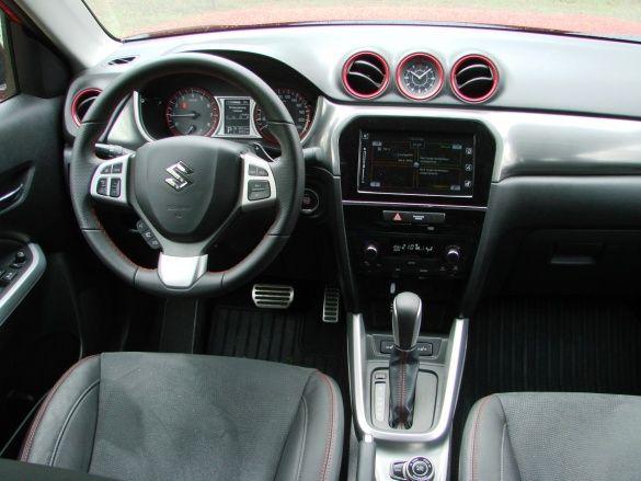 Suzuki Vitara S_17