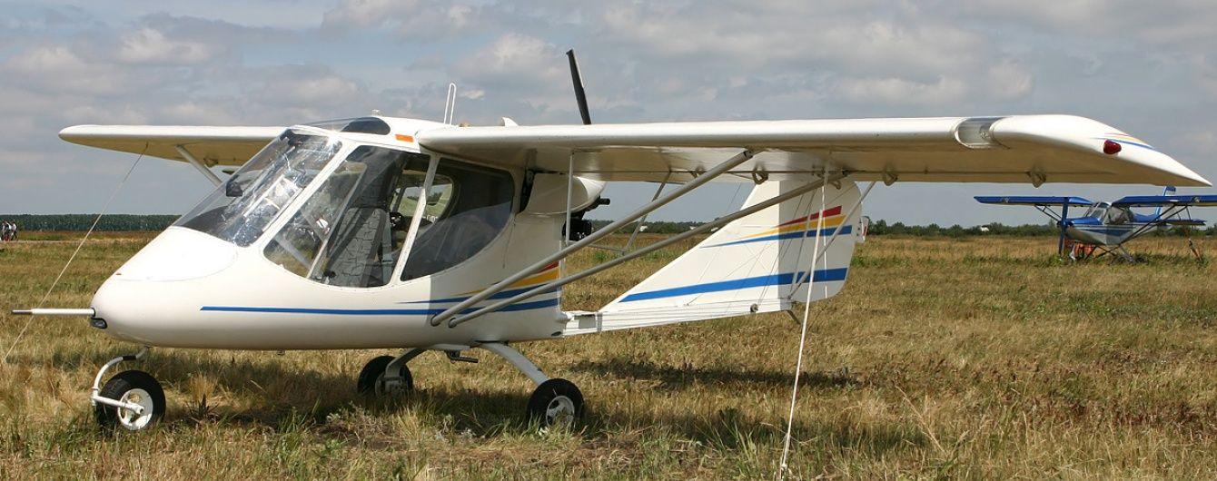 У Ростовській області РФ розбився літак, яким керував українець – російські ЗМІ